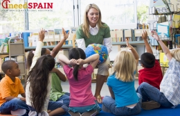 Three new schools for children aged 0 to 3 years to open in Barcelona